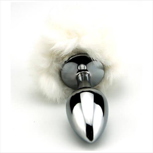 Furry Fantasy Tail Butt Plug